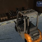 Скриншот Forklift Truck Simulator 2009 – Изображение 10