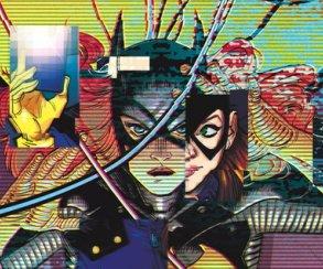 Фанаты комиксов вспоминают героев, которые ихвдохновляют