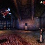Скриншот Harry Potter and the Sorcerer's Stone – Изображение 2