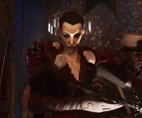 Подробности и геймплей Dishonored 2