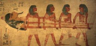 Assassin's Creed: Origins. Разговор с фресками