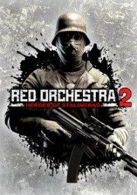 Red Orchestra 2: Heroes of Stalingrad – фото обложки игры