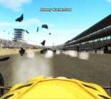 Скриншот Indianapolis 500 Evolution – Изображение 4