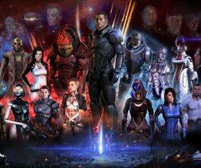 О чём должна быть Mass Effect 4?