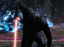 ВDevil May Cry 5 теперь можно сыграть заКайло Рена изновой трилогии «Звездных войн». Спасибо моду