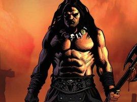 Сценарист рассказывает о комиксе-прелюдии к Conan Exiles
