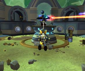 Выход ремейка Ratchet & Clank перенесен