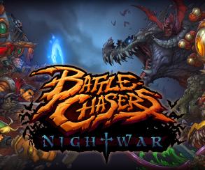 Авторы серии Darksiders собирают деньги на новую RPG