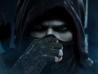 Серия игр Thief
