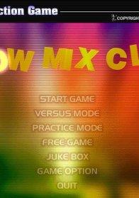 Wow Mix Club