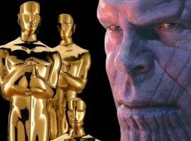Disney выдвинула «Мстители: Война бесконечности» на«Оскара» в11 номинациях. Все лучше «Пантеры»!