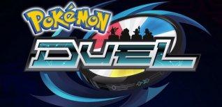 Pokémon Duel. Релизный трейлер