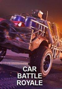 Car Battle Royale – фото обложки игры