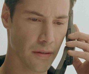 Nokia возродила телефон-банан из «Матрицы»!