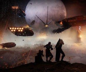 Четыре новых геймплейных ролика Destiny 2— измененные подклассы иPvP