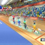 Скриншот Mario & Sonic at the London 2012 Olympic Games – Изображение 8