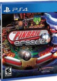 The Pinball Arcade – фото обложки игры