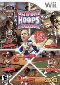 Basketball Hall-of-Fame: Ultimate Hoops Challenge
