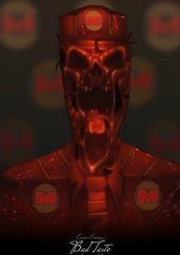 Bad Taste – фото обложки игры
