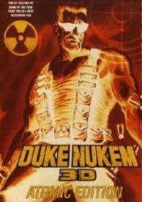Duke Nukem 3D: Atomic Edition – фото обложки игры