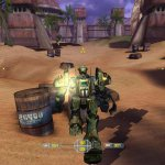 Скриншот War World: Tactical Combat – Изображение 47