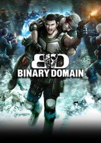 Binary Domain – фото обложки игры