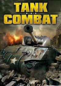 Tank Combat – фото обложки игры