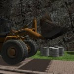 Скриншот Road Works Simulator – Изображение 5