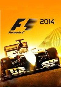 F1 2014 – фото обложки игры