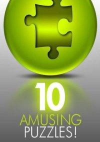 10 Amazing Puzzles – фото обложки игры