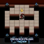 Скриншот Heroes Rush: Tactics – Изображение 8