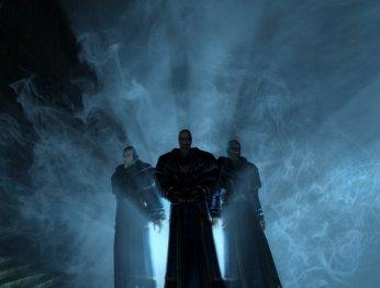 Серия игр Gothic