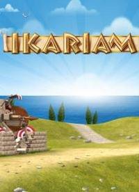 Ikariam – фото обложки игры