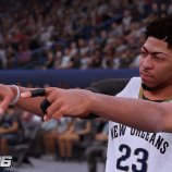 Скриншот NBA 2K16 – Изображение 11