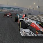 Скриншот F1 2011 – Изображение 7