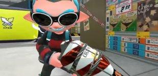 Splatoon 2. Новые функции (Nintendo Switch)