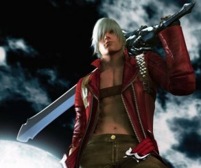 Stylish! Анонсировано переиздание Devil May Cry HD Collection на PC, Xbox One и PS4