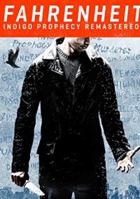 Fahrenheit: Indigo Prophecy Remastered – фото обложки игры