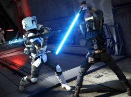 «Хватит нам прятаться» — вышел новый трейлер Star Wars — Jedi: Fallen Order