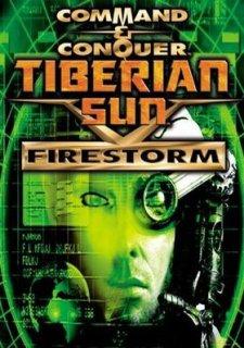 Command & Conquer: Tiberian Sun: Firestorm