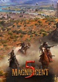 Magnificent 5 – фото обложки игры
