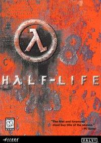 Half-Life – фото обложки игры