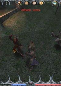 Mistmare – фото обложки игры