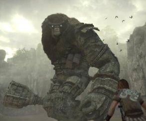 Ремейк Shadow of Colossus. Почему ему нужно радоваться