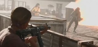 Far Cry 5. Сюжетный трейлер