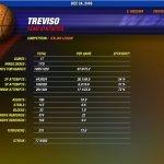 Скриншот World Basketball Manager 2007 – Изображение 13