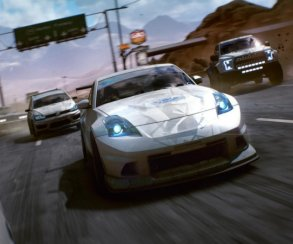 Ну что, погнали? Опубликованы первые оценки критиков Need for Speed: Payback