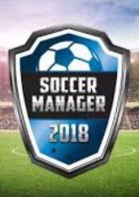 Soccer Manager 2018 – фото обложки игры