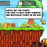 Скриншот Crazy Hamster – Изображение 3