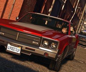 Будни курьера в Лос-Сантосе: Rockstar выпустила клип, полностью снятый на движке GTA V